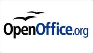 Open Office tekstverwerken, spreadsheets, beeldbewerking