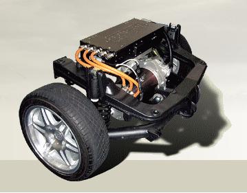 DEOdrive-SMART-kit