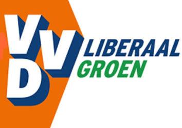 Marcus Rolloos kandidaat lijsttrekker VVD Oegstgeest